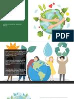 politica exterior de colombia frente al medio ambiente