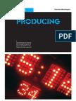 Film-making Producing