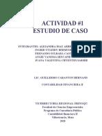 taller 2 contabilidad II