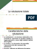 La valutazione_totale