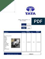 Presupuesto Tata no