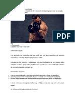 O protocolo 5-10-20 para bíceps