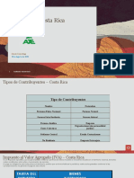 Información Fiscal y Tributaria - Costa Rica Grupo AJE