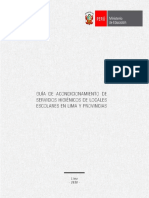 01. GUÍA DE ACONDICIONAMIENTO PARA SSHH 30 JUNIO 2020