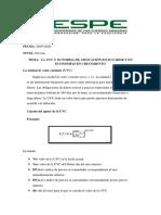 La UVC y su forma de aplicación en Ecuador y en economías en crecimiento