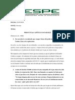 PREGUNTAS CAPITULO 10 FABOZZI