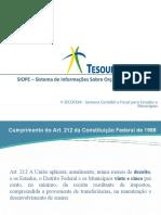 2 - Apresentacao  Financiamento da Educacao - Fundeb - SECOFEM
