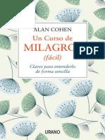 Un curso de milagros (facil) (C - Alan Cohen