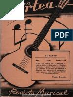 Biblioteca Fortea, revista musical. 1935, no. 11