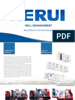 WellJet Kerui Radial Drilling Solutions Presentation Spanish FINAL VERSION