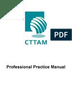 CTTAM Study material