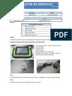 BS-7-20 Actualización KT660 V07.43.20