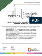 CODIGO DE PROCEDIMIENTOS MORELOS.pdf