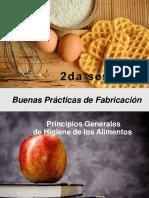 2da sesion BPF