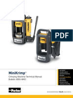 4660-MKD - MiniKrimp