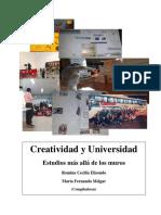 Creatividad y universidad