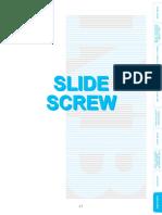 NB SlideScrew