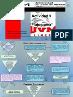 ACT9-FLUXO ZCFT