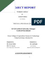 6TH SEM PROJECK REPORT JANTU