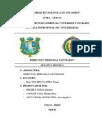 MONOGRAFIA TRIBUTOS SENCICO Y SENATIDescuentos-Relacionados-Con-Las-Remuneraciones-SENATI-SENCICO.docx