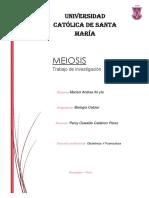 monografia de meiosis...pdf