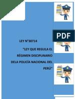 LEY 30714