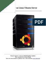 LinuxUbuntuServerByForat