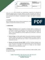 PROCEDIMIENTO DE ADMINISTRACIÓN DE EPP.docx