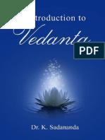 Dr. K Sadananda_ Introduction to vendanta.pdf