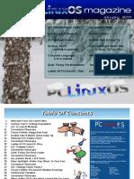 The PCLinuxOS Magazine- January 2011