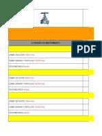 Copia de CRONOGRAMA DE MANTENIMIENTO EQUIPAMENTOS.xls