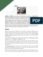 Analytical chemistry.docx