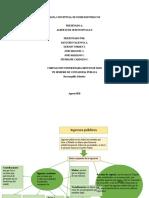 Mapa Finanzas Publicas
