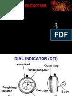6. DIAL INDICATOR