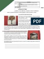 Ficha Santa Rosa Quinto Secundaria