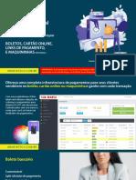 2.0 Pro comercial Fintech - PAGAMENTO DIGITAL - DS Digital Sistemas