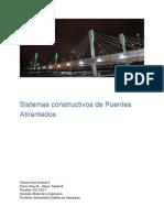 Sistemas constructivos de Puentes Atirantados (2)