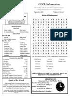 9.2020 September Adult Newsletter
