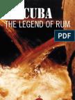 Cuba - The Legend of Rum