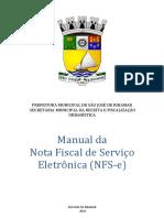 Manual NFSe (1)