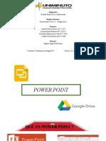 WEB 2.0 - Google Drive