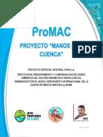 Proyecto #ManosALaCuenca
