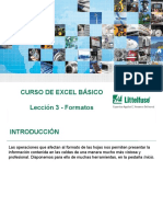 Excel professional Basico 3