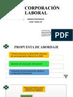 REINCORPORACIÓN LABORAL 27072020