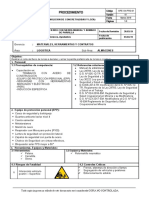 9.2. OPE-SN-PRO-01-ver.01 CORTEDE FIERRO CON SIERRA MANUAL Y ARMADO DE PARRILLA