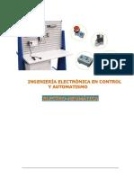 Dispositivos para Electroneumatica By OP