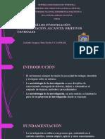Tema 1 METODOLOGÍA DE INVESTIGACIÓN