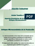 3 Enfoque Microeconómico