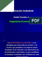 4-2  Ingeniería Económica