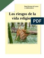 Los riesgos de la vida religiosa.Lassus. Definitivo2 (mejor trad)